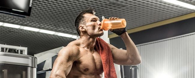 complément alimentaire muscu